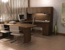 bureau du directeur directeur général de mobilier de bureau étagère murale avec bureau