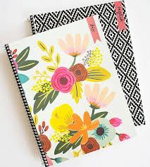DIY Gifts DIY notebooks make the perfect personalized DIY t
