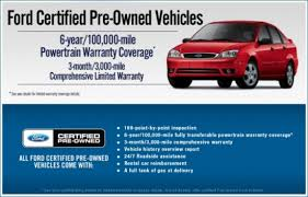 ford certified pre owned certified pre owned cars buying security maybe the cargurus