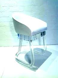 Clear Desk Chair Acrylic Office Chair Clear Acrylic Desk Chair
