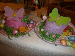 Easter Bunny Hat Decorations by 108 Best Easter Bonnets Images On Pinterest Easter Crafts