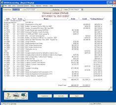 download excel formats for general ledger u2013 does giant eagle