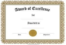 certificate free templates certificate award maker expin magisk co