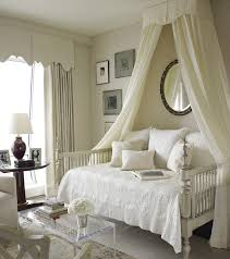 amusing decorating ideas using rectangular white wooden daybeds in