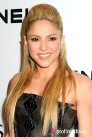 what color is shakira s hair 2015 fast secrets http fastsecrets clubs com shakira la diva latina