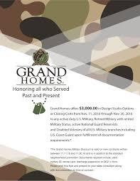 grand home design studio builder incentives grand homes new home builder in dallas and