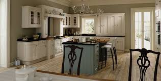 Kitchen Design Northern Ireland by Trevor Kelly Kitchens