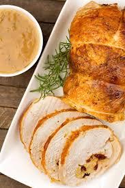 thanksgiving turkey recipes mygourmetconnection