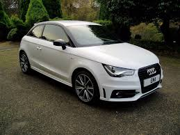 audi a1 s line tfsi used audi a1 hatchback 1 4 tfsi s line style edition 3dr in