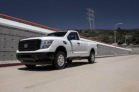 nissan titan extended cab work truck news u002717 nissan titan single cab
