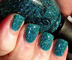 marias nail art and polish blog china glaze atlantis speciality