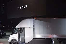 luxury semi trucks beyond tesla u0027s semi truck the future of trucking and transportation