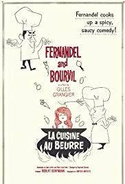 beurre de cuisine la cuisine au beurre 1963 imdb