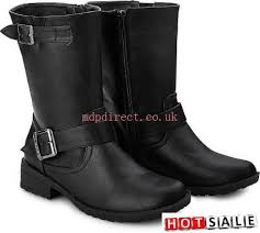 womens motorcycle boots uk official website s buffalo biker boots black ge5y25km55mox