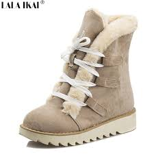 womens size 12 boots cheap get cheap womens size 12 winter boots aliexpress com