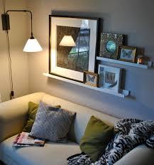 Open Shelving Room Divider Attractive Living Room Shelf Decor Ideas Decoration Interior