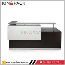 Wholesale Reception Desk Wholesale Customize Reception Counter Furniture Design View Small