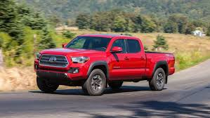 toyota tacoma manual transmission review 2016 toyota tacoma trd 4x4 road review roadshow