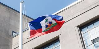 Haitian Flag Day Haitian Flag Raised Outside City Hall Itemlive Itemlive