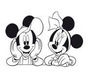 mickey draw snake disney 43ac coloring pages printable