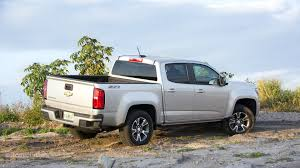 2015 Chevy Colorado Diesel Specs 2015 Chevrolet Colorado Review Autoevolution