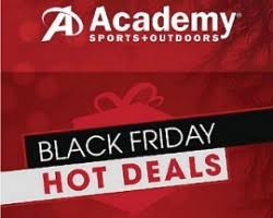academy sports black friday 2017 deals sale ad