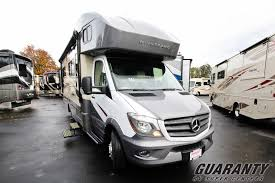 2017 winnebago navion 24j new m36769