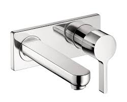 Hans Grohe Bathroom Faucets Faucet Com 31163001 In Chrome By Hansgrohe