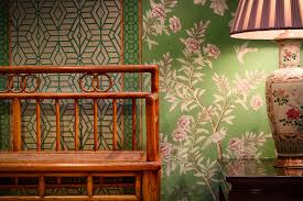 the for thousand dollar wallpaper architectural digest