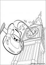 cars coloring pages coloring book