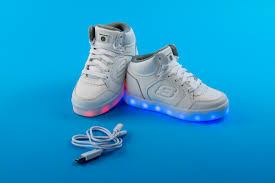 skechers light up shoes on off switch get charged for energy lights skechers the source