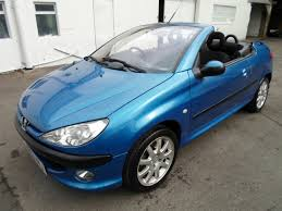 peugot 206 used peugeot 206 cars second hand peugeot 206