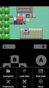 gba emulator for android gba lite gba emulator for android free on mobomarket