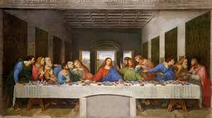 Last Supper Meme - pop culture meets the last supper 20 da vinci parodies you gotta