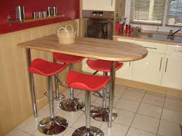 cuisine avec bar table bar table breakfast et haute inspirations avec bar de cuisine ikea