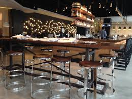 chefs club by food wine rockwell group archdaily emily andrews