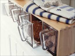 Kitchen Cabinet Storage Bins by Kitchen Slide Out Drawers For Pantry Kitchen Organiser Cabinet