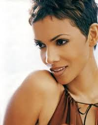 harry berry hairstyle haley berry just turned 46 still smoking ladies halle