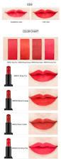 missha glam art rouge matt ebay
