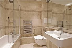 Is Travertine Good For Bathrooms And Showers Sefa Stone - Travertine in bathroom