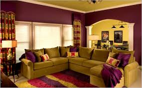 accessories fetching purple living room designs ideas decor