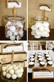 rustic bridal shower ideas pen paper flowers real rustic bridal shower ally sowers