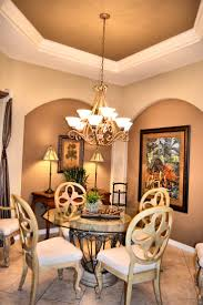 37 best tropical luxury home decor images on pinterest dinning room florida style trey ceiling