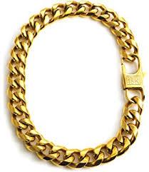 gold bracelet with links images Lifetime jewelry cuban link bracelet 11mm flat wide jpg