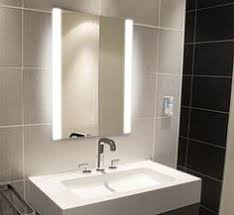 led bathroom mirrors uk platinum led bathroom demister cabinet platinum range light
