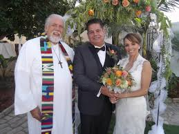 backyard wedding archives great officiants