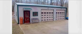 garage workshops gable end steel buildings for sale ameribuilt steel warehouses