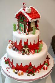 79 best bolo de natal images on pinterest christmas cakes