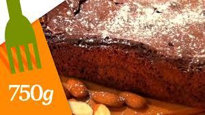 750g com recette cuisine recette de brownie aux amandes 750 grammes