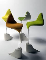 Best  Futuristic Furniture Ideas On Pinterest Futuristic - Modern chair designers